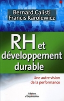 Bernard Calisti, Francis Karolewicz - Rh et développement durable