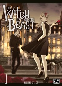 The witch and the beast - Tome 01