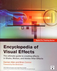 Encyclopedia of Visual Effects