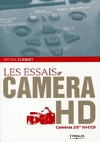Arthur Cloquet - Les essais caméra hd
