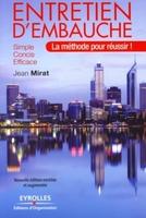 Jean Mirat - Entretien d'embauche