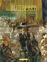 Blueberry - Volume 8 - L'homme au poing d'acier