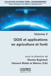 QGIS et applications en agriculture et forêt
