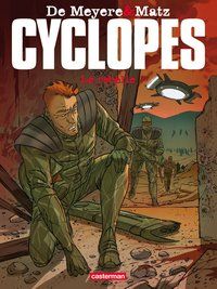 Cyclopes Tome 3 : Le rebelle