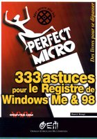 D.Rougé - 333 Astuces pour le Registre de Windows Me & 98