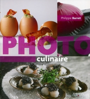 Philippe Barret- Photo culinaire