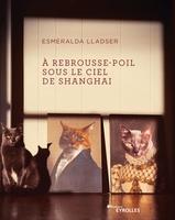 E.Lladser - À rebrousse-poil sous le ciel de Shanghai