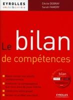 C.Debray, S.Famery - Le bilan de compétences
