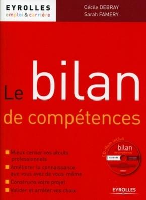 C.Debray, S.Famery- Le bilan de compétences