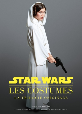 Star Wars - Les costumes