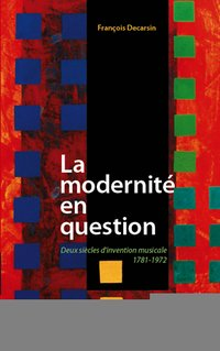 La modernité en question