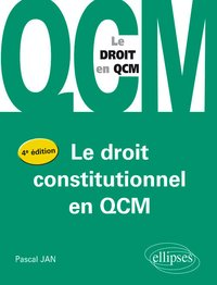 Le droit constitutionnel en QCM