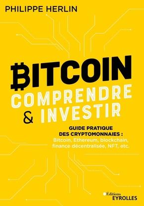 P.Herlin- Bitcoin : comprendre et investir