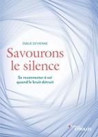 E.Devienne - Savourons le silence