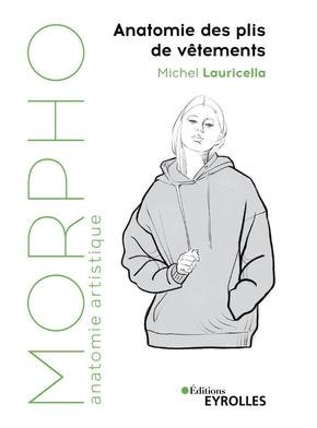 M.Lauricella- Morpho - Anatomie des plis de vêtements