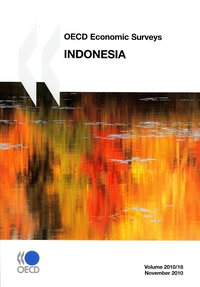 Oecd economic surveys : indonesia