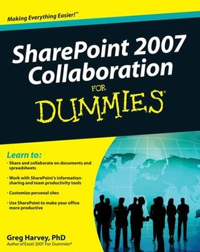 SHAREPOINT 2007 COLLABORATION