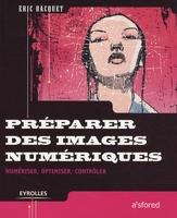 E.Bacquet - Preparer des images numeriques