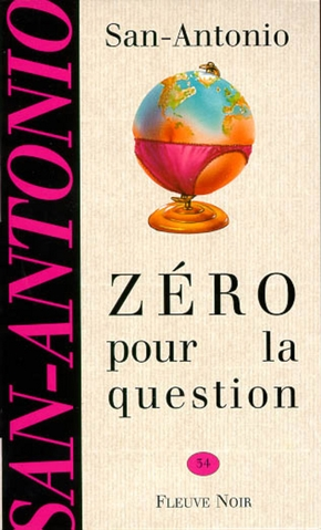 Zéro pour la question