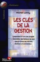 M.Leroy - Les clés de la gestion