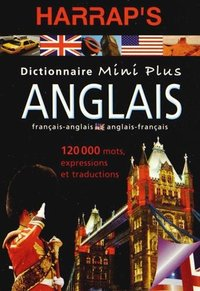 Harrap's mini plus anglais