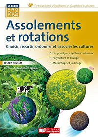 Assolements et rotations des cultures