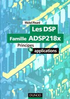 Les DSP - Famille  ADSP218x