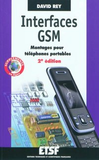 Interfaces GSM
