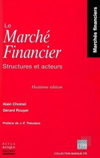 Le marché financier
