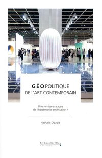Géopolitique de l'art contemporain