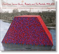 Christo and Jeanne-Claude ; barrels and the mastaba ; 1958-2018