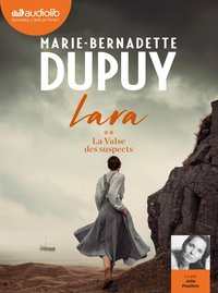 Lara, Tome 2 - la valse des suspects