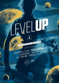 Level Up - Niveau 4