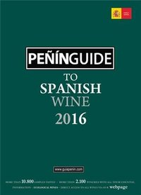 Penin guide to spanish wine 2016 /anglais