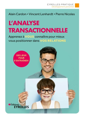A.Cardon, V.Lenhardt, P.Nicolas- L'analyse transactionnelle