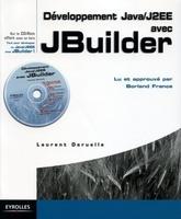 Laurent Deruelle - Developpement java/j2ee avec jbuilder avec cd-rom
