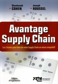 Avantage supply chain