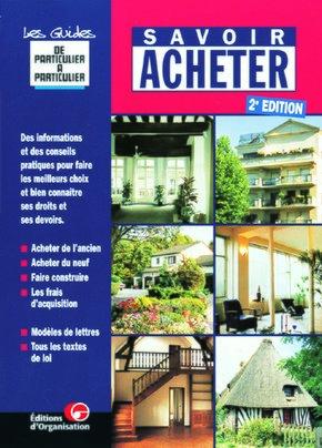 Guerin- Savoir Acheter