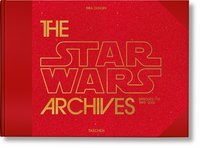 Les archives star wars. 1999-2005