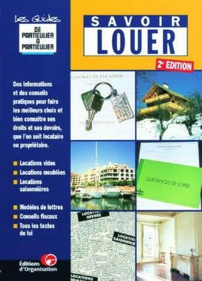 Guerin- Savoir Louer