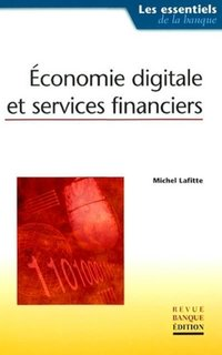 Economie digitale et services financiers