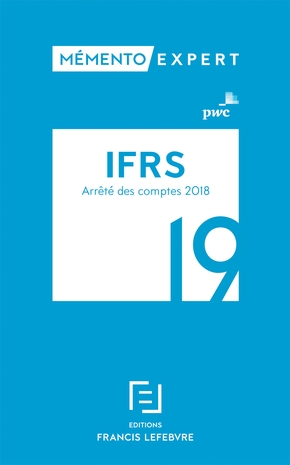 IFRS 2019