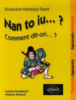 Nan to iu... ? Comment dit-on...?