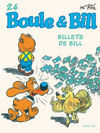 Billets de Bill