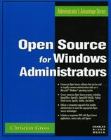 Open Source for Windows Administrators