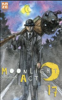 Moonlight act - Tome 7