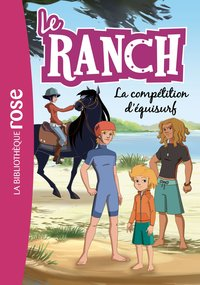 Le ranch - Tome 30