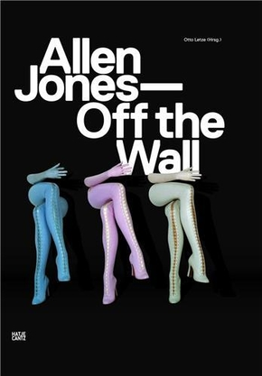 Allen jones off the wall /allemand