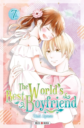 The world's best boyfriend - Tome 7