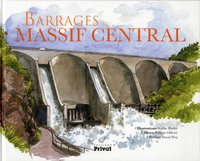 Barrages du Massif Central